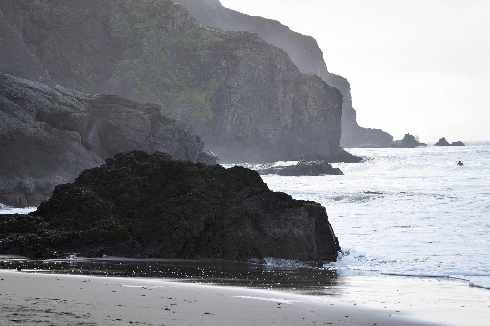 Beach San Francisco