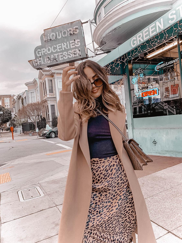 leopard print skirt 12