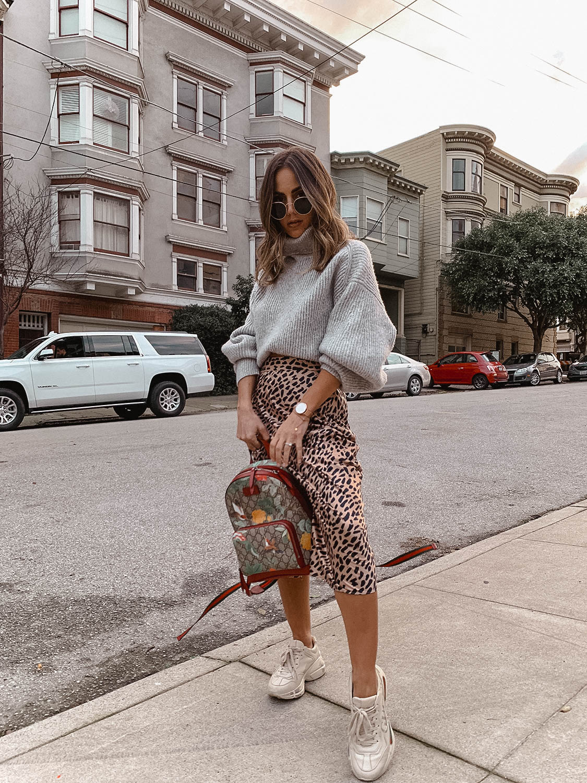 leopard print skirt 15